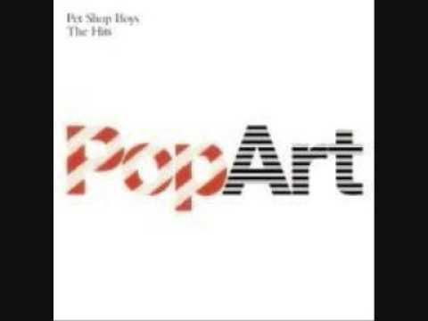 Pet Shop Boys - Flamboyant (Tomcraft Extended Mix)