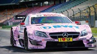 DTM-Challenge reloaded - GRIP - Folge 372 - RTL2