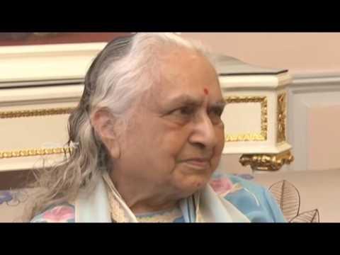 Interview of Shri B.K.Birla & Smt. Sarla Birla,Smt. Rajashree Birla