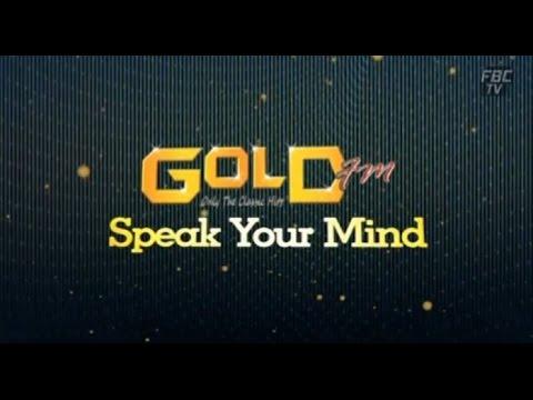 Speak Your Mind  EP218 Dr Byron Cragun