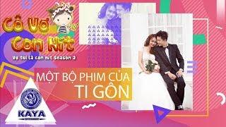 VỢ TUI LÀ CON NÍT season 2 | INTRO CÁC DIỄN VIÊN CHÍNH | KAYA CLUB | CÔ VỢ CON NÍT