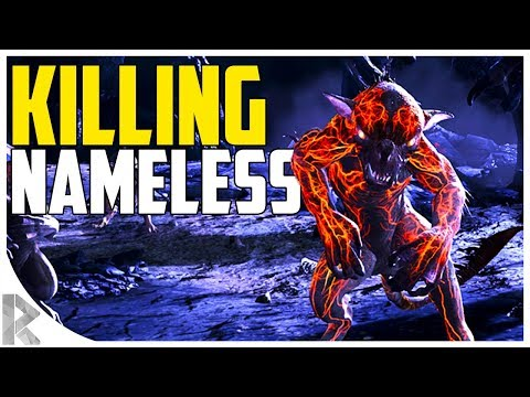 KILLING NAMELESS! - Exploring The Blue Forest - Ark Aberration Expansion Pack DLC EP#9