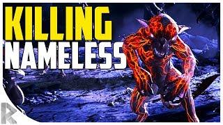 Video KILLING NAMELESS! - Exploring The Blue Forest - Ark Aberration Expansion Pack DLC EP#9 download MP3, 3GP, MP4, WEBM, AVI, FLV Januari 2018