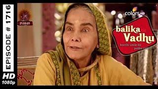 Balika Vadhu - बालिका वधु - 18th October 2014 - Full Episode (HD)