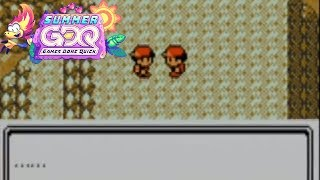 Pokemon Crystal by pokeguy84 in 19:31 SGDQ2019