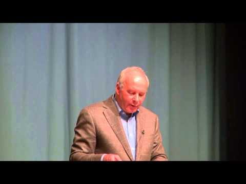 Alchemie und Verwandlung, Vortrag von Dr. Roger Kalbermatten, Teil 1