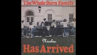 The Whole Darn Family - Seven Minutes Of Funk ( 1976 ) HD