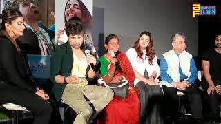 Ranu Mondal Himesh Reshamiya Live Performance Teri Meri Kahani Song Launch