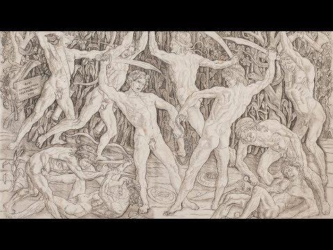 initiation-à-l'histoire-des-arts-2013---regard-de-l'anatomiste-(15e-18e-siècle)-(2/5)