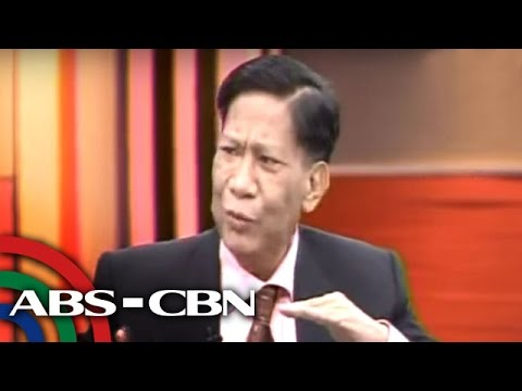 Talkback: Former envoy: 'Look at US as security blanket, China as economic blanket'