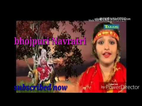 Anjali bharadwaj ka super hit navratri song 2017 Remix