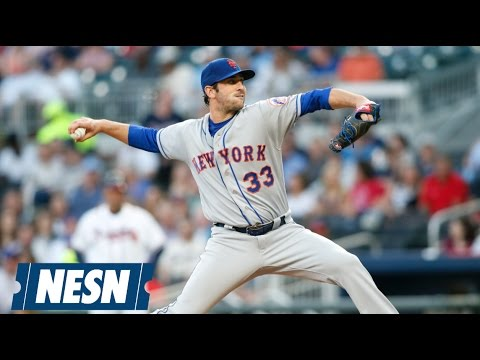 Mets pitcher Matt Harvey suspended three days for violating team rule
