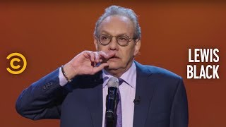 Lewis Black Black To The Future The Longest Election Cycle
