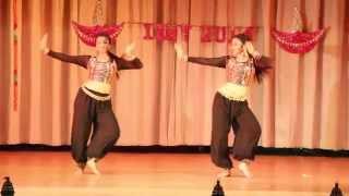 Taal & Liquid Dance Fusion