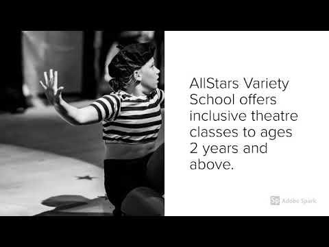 AllStars Variety School