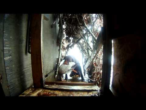 Tennessee Youth Duck Hunt 2013-Vertical Descent Outdoors (EP 8)