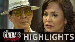 The Generals Daughter: Corazon confronts Tiyago | EP 21