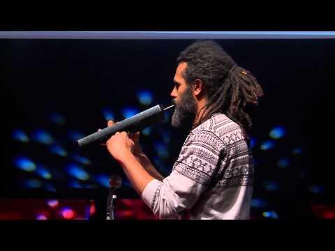 Performance | Zonart | TEDxCarthage