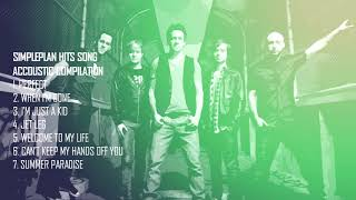 Download Mp3 Simple Plan Accoustic Easy Listening Compilation