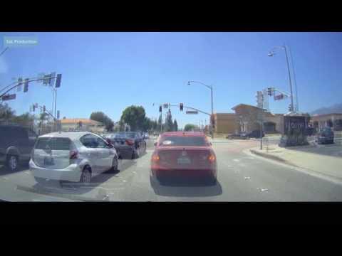 Route 66 - 38 - Las Vegas, Nevada - Santa Monica, California - Del 4