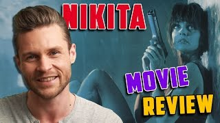La Femme Nikita (1990) Movie Review