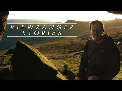 James Grant | ViewRanger Stories