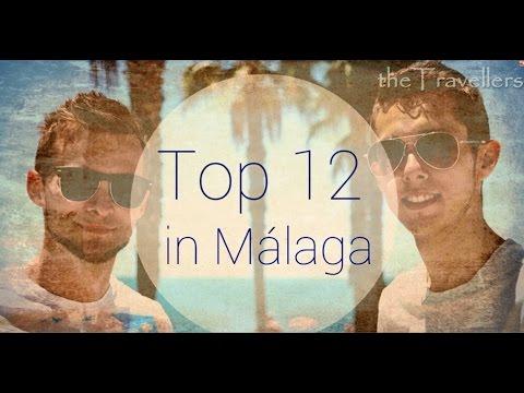 Top 12 in Málaga | Travel Guide