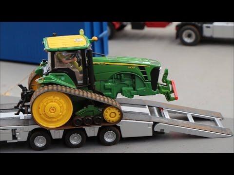 Siku Control 32 Tractor World Hof Mohr - Modellbau Schleswig-Holstein Neumünster