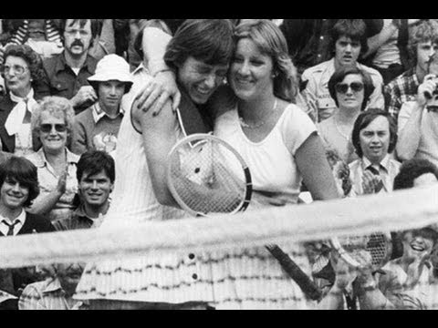 1978 Wimbledon Ladies' Singles Final: Martina Navratilova vs Chris Evert