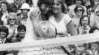 1978 Wimbledon Ladies
