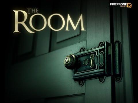 Прохождение The room - окуляр (android)#1