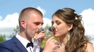 Свадебный клип Жанны и Вовы. г. Арсеньев