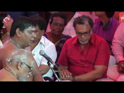 Actor Vishal & Nassar to Lay Foundation Stone of Nadigar Sangam Build  ing || YOYO TV Tamil