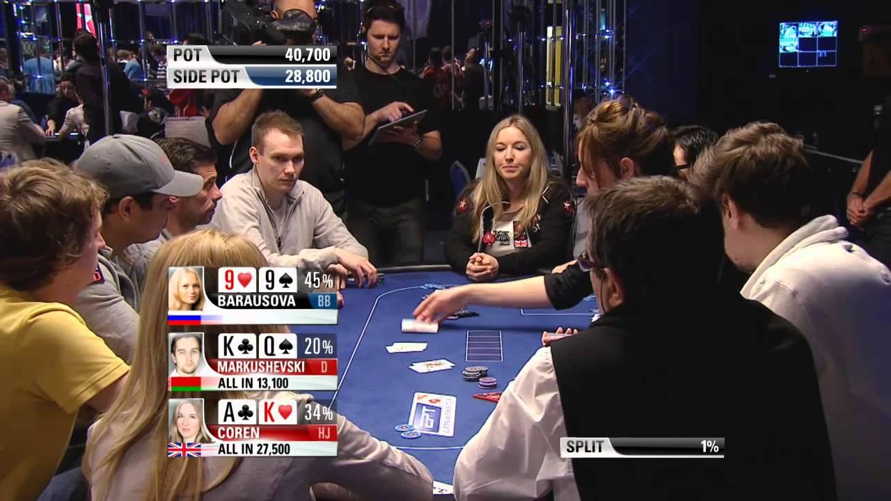 Monte casino poker tournament 2013 choi game cake mania 2 online