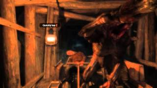 Metro 2033 - Russian voices are the best voices