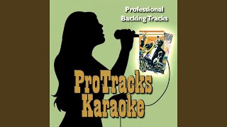 Promiscuous Girl (In the Style of Nelly Furtado Feat. Timbaland) (Karaoke Version Teaching Vocal)