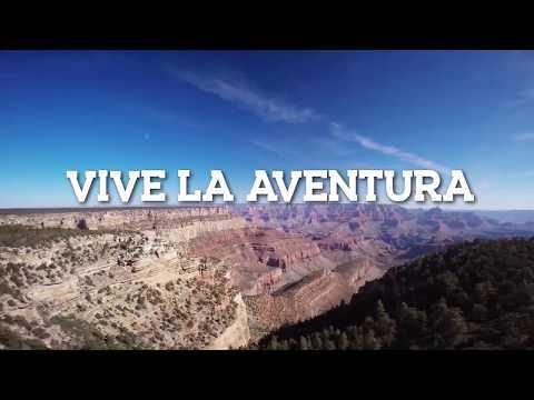 Excursión al Gran Cañón, con el Gran Cañón en Español
