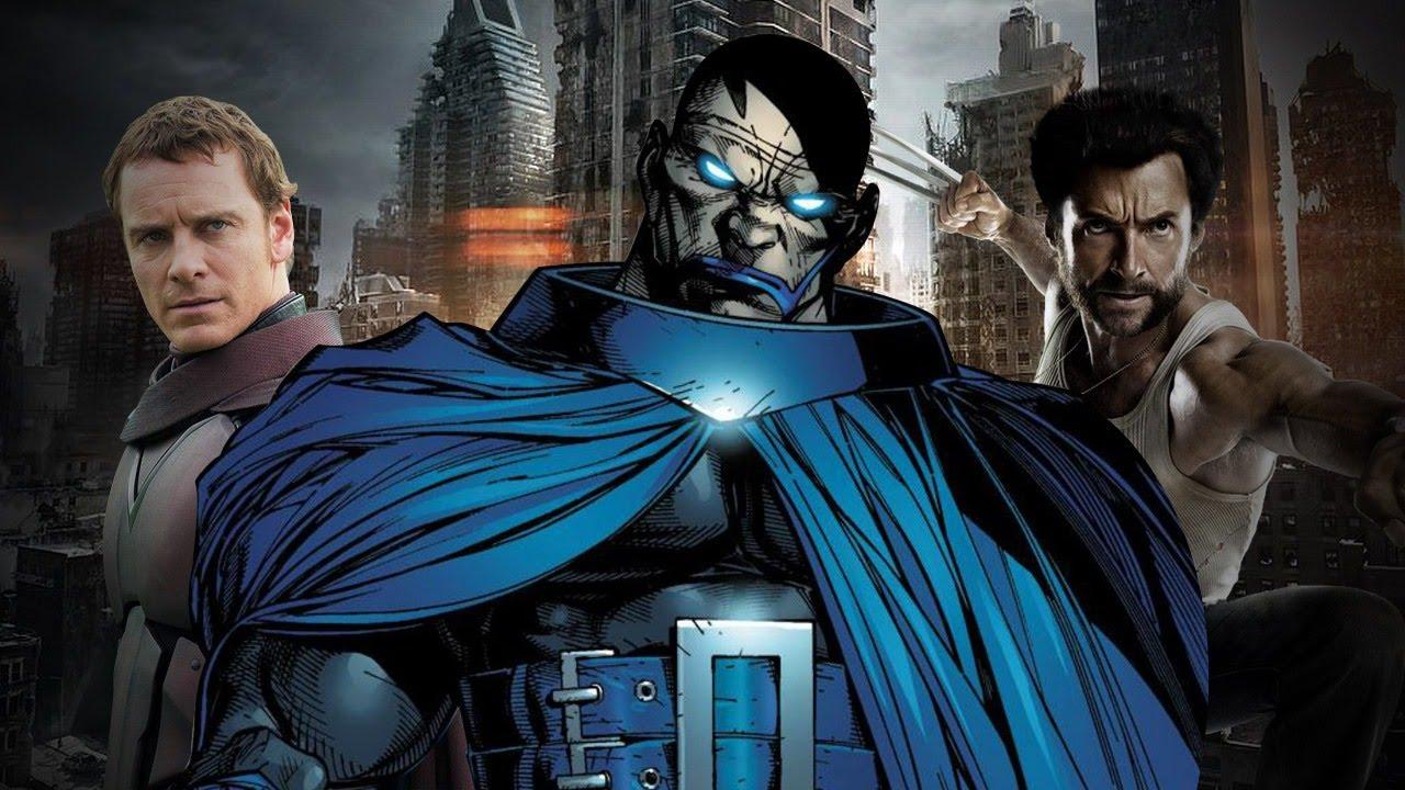X Men Apocalypse Panel Comic Con 2015 Youtube