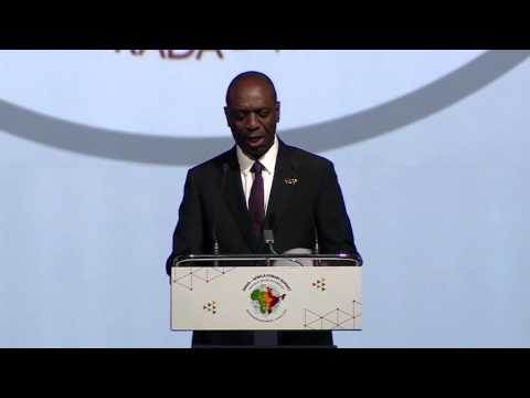 Opening Statement by H. E. Mr. Carlos Agostinho do Rosario, PM of the Republic of Mozambique