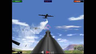 Beach Head 2002 gameplay (level 1-15)