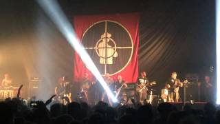 Public Enemy feat. Anthrax - Bring The Noise (live in Munich; 09.11.2015)