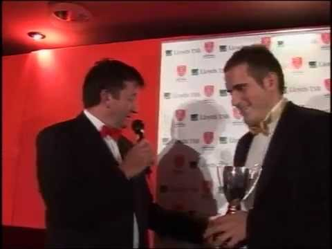 Hull KR 2007 Player of the Year Awards