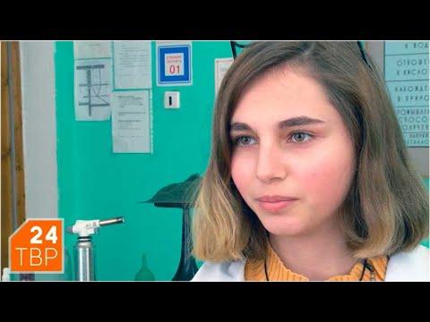 Выпускники думают поступать в Краснозаводский колледж | Новости | ТВР24 | Краснозаводск