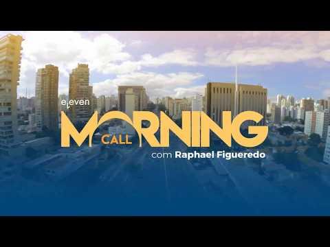 ✅ Morning Call AO VIVO 13/12/17 Eleven Financial