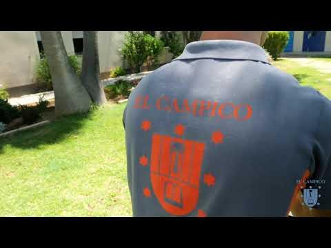 Fp Técnico En Jardinería Y Floristería Online Efa El Campico