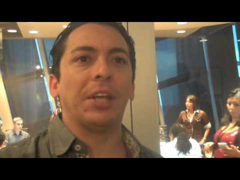 *Brian Solis* Enage Interview at SXSW 2010