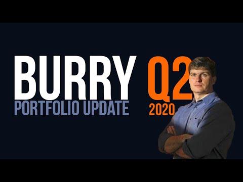 Michael Burry is