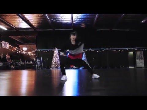 Promise (Jaël Remix) - @ciara | Sorah Yang Choreography