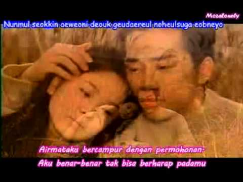 OST endless love indonesian sub