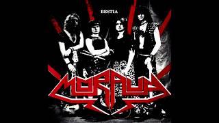 Morava - Heavy metal/Zakaleni ocelí [Single]